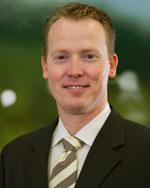 Joel Rockwood VP of Research and Development